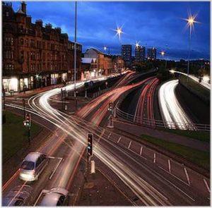 Smart City Traffic Management